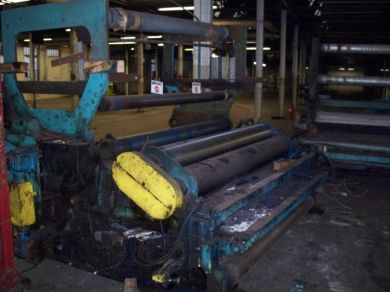 "1 Color 84\"" Roll To Roll Kidder In-Line Printing Press (2 Available)"