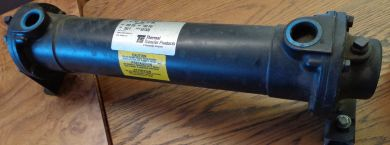 THERMAL TRANSFER PRODUCTS HEAT EXCHANGE B-702-B4-0-BR 250 PSI NOS